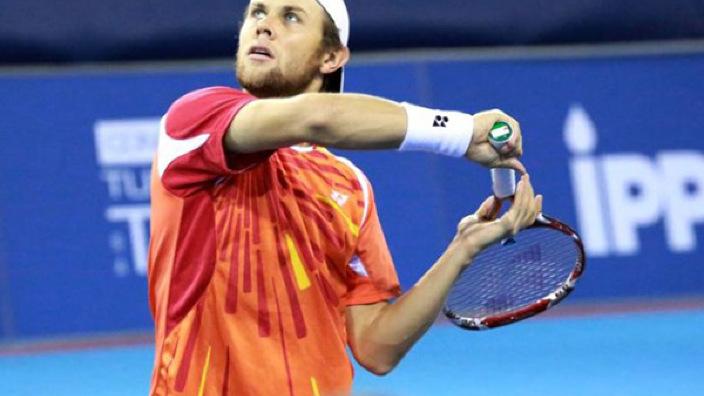 Radu Albot a acces în turul doi al turneului de Mare Șlem de la Australian Open