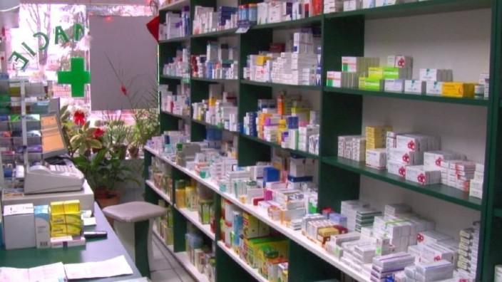 Medicamentele vor putea fi importate în raioanele de est ale R. Moldova doar de către agenții economici din această zonă