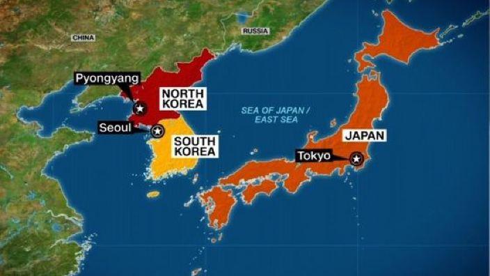 Nouă bază militară secretă a Coreei de Nord, dezvăluită înainte de întâlnirea preşedinţilor Donald Trump şi Kim Jong-Un