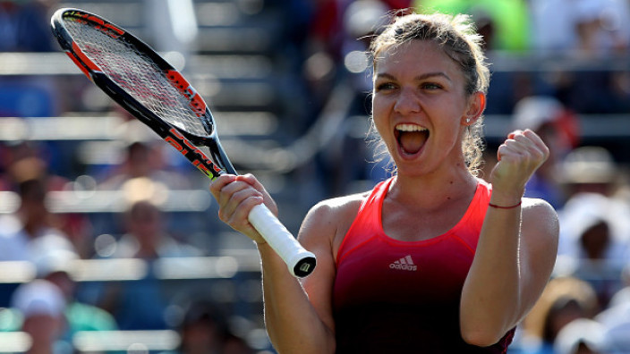 CLASAMENT   Simona Halep, pe primul loc în clasamentul WTA pentru a 63-a săptămână