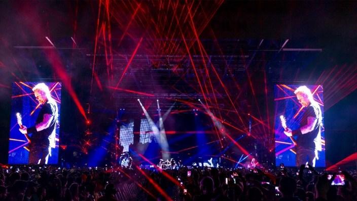 Bon Jovi, Metallica și Slayer. Ce alte CONCERTE și unde se vor desfășura în 2019 în România