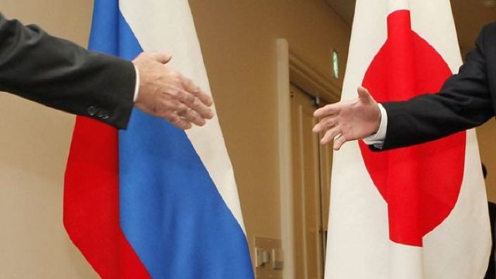 Rusia şi Japonia au confirmat interesul lor pentru încheierea unui acord de pace