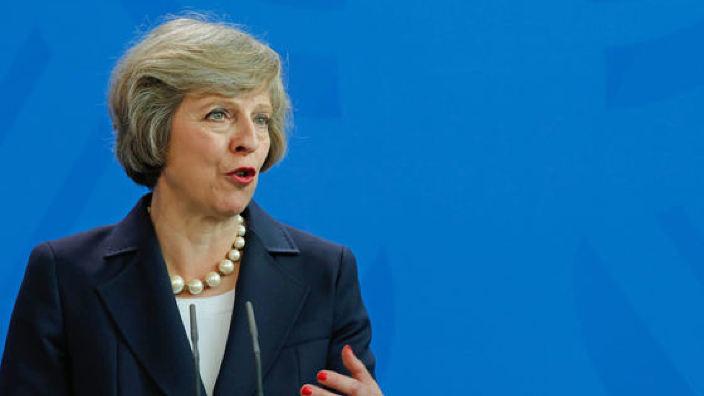 Discuțiile despre Brexit | Ce le-a spus Theresa May parlamentarilor britanici
