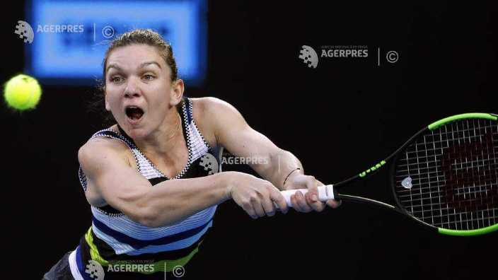Tenis   Simona Halep, învinsă de Serena Williams în optimi la Australian Open