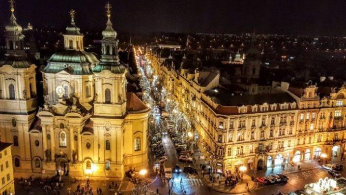 """Capitala unei țări europene va avea un """"primar de noapte"""""""