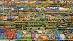 Europa nu mai are frigidere pentru mii de tone de alimente (Bloomberg)