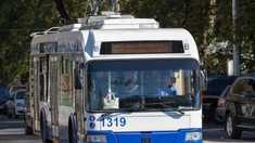 Ruta de troleibuz care va face legătura dintre Bubuieci și Chișinău va fi lansată luni