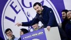 Italia nu se va retrage din Uniunea Europeană, asigură premierul Matteo Salvini