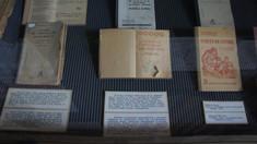 Istoria la pachet | Alfabetul latin dincolo Nistru, în fosta RASSM (parte a Ucrainei sovietice 1924-1940)