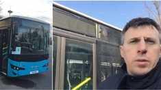 """Compania care a câștigat licitația pentru autobuzele """"Isuzu"""" îl va da în judecată pe Dorin Chirtoacă (ZDG)"""