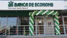Deponenții Băncii de Economii pot ridica sumele indexate