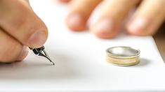INFOGRAFIC BNS | Scădere a numărului de căsătorii și nivel înalt al ratei de divorțuri