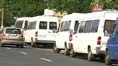 Ruta de microbuz nr. 103 a fost prelungită până în localitatea Dumbrava