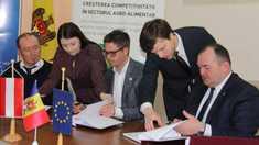 UE va oferi 9 milioane de euro pentru dezvoltarea satelor din R.Moldova