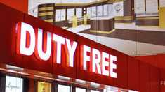 Activitatea magazinelor Duty Free în regiunea transnistreană a fost sistată