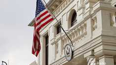 Ambasada SUA atenționează cetățenii americani despre pericolul unor poisibile dezordini în masă în R.Moldova după alegeri