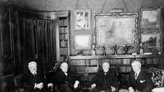 Istoria la pachet | Conferința de Pace de la Paris 1919. Conturarea noilor state, cele învinse în Primul Război Mondial