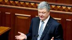 Ucraina cere din nou Naţiunilor Unite o operaţiune a Căştilor albastre