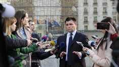 Ucraina solicită mai mult ajutor financiar din partea UE pentru regiunea de sud-est