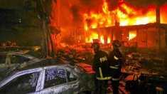 Zeci de victime în urma unui incendiu izbucnit în capitala Bangladeshului