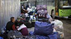 Turcia| Peste 300.000 de refugiaţi sirieni au revenit în ţara lor datorită zonelor de securitate