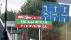 Doi funcționari electorali din Anenii Noi și șoferul mașinii au fost sechestrați de către separatiștii transnistreni