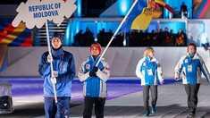 Locul 9 la patinaj artistic pentru moldoveanul Lilian Bînzari, din 911 sportivi participanți