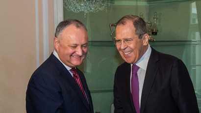"""Concepția politicii externe a lui Igor Dodon, la Munchen: """"și...și..."""", dar nu """"sau...sau..."""" în raport cu Moldova"""