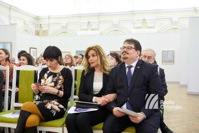 Președinția României la Consiliul UE | ÎMPREUNĂ PRIN TIMP, cu R.Moldova, în cadrul unui eveniment de excepție, la Chișinău (FOTO/VIDEO)