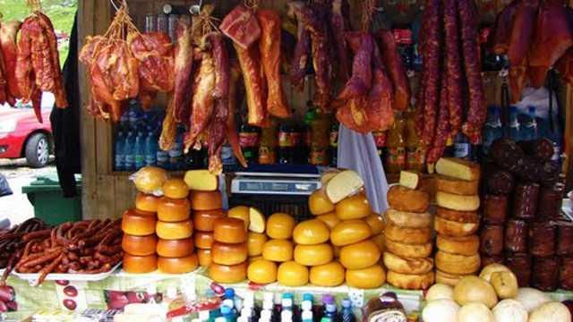 Un județ din România a devenit oficial Regiune Gastronomică Europeană 2019