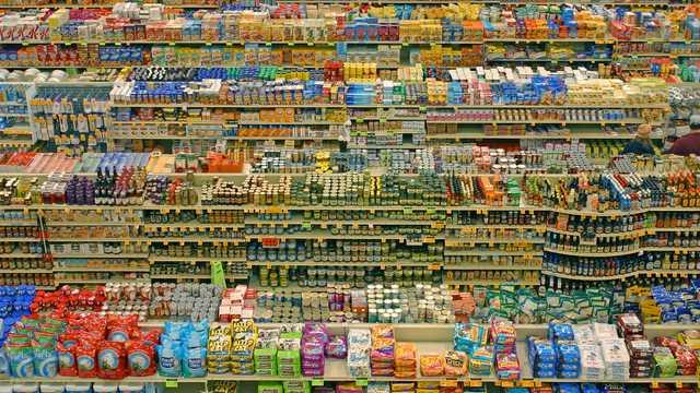 Alimentele contaminate provoacă moartea a 420.000 de persoane în fiecare an la nivel mondial