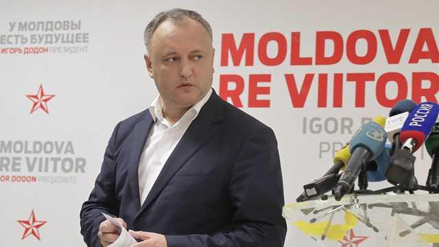 """Igor Dodon răspunde atenționarii CEC privind încălcările din campania electorală a PSRM: """"Dacă vreți să scoateți din cursă pe cineva, asumați-vă consecințele"""""""