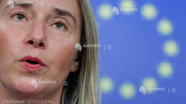 Miniştrii de externe din UE s-au pus de acord să impună noi sancţiuni asupra unor cetăţeni ruşi