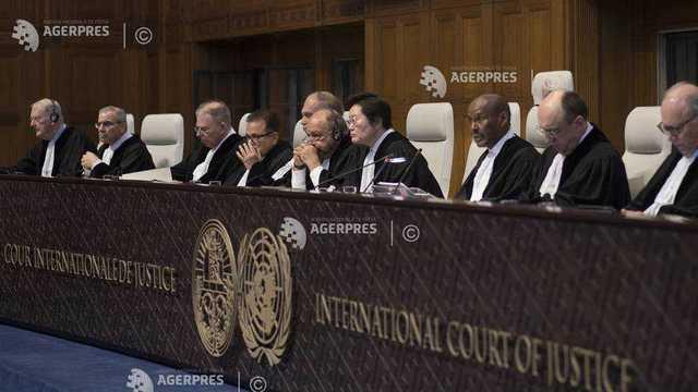Curtea Internaţională de Justiţie autorizează Iranul să recupereze două miliarde de dolari din activele îngheţate de SUA