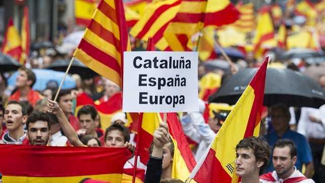 La Madrid a început procesul în care 12 separatişti catalani sunt acuzaţi de rebeliune, răzvrătire şi deturnare de fonduri