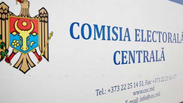 Rezultatele preliminare de la CEC | Așa ar arăta Parlamentul R.Moldova după alegeri