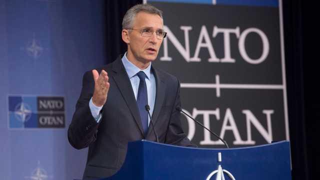 Macedonia de Nord participă în premieră la reuniunea miniştrilor apărării din NATO