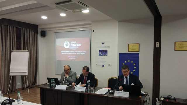 Vinificatorii moldoveni vor beneficia de un sistem mai eficient pentru a obține o Indicație Geografică Protejată sau o Denumire de Origine Protejată, datorită experților europeni
