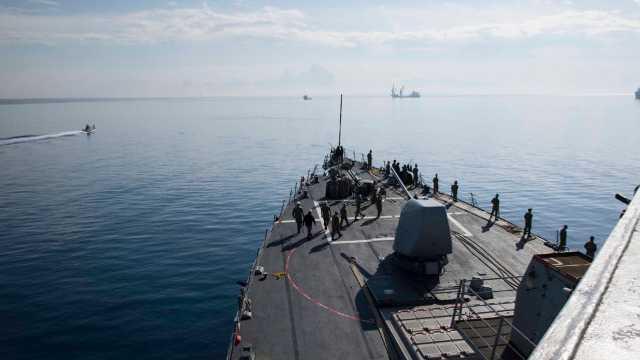 Aducerea navelor americane în Marea Neagră, o mutare impusă cu implicații majore