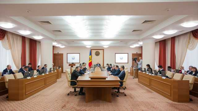 Guvernul va aloca peste 7 milioane de lei pentru acoperirea cheltuielilor legate de lichidarea consecințelor unor calamități