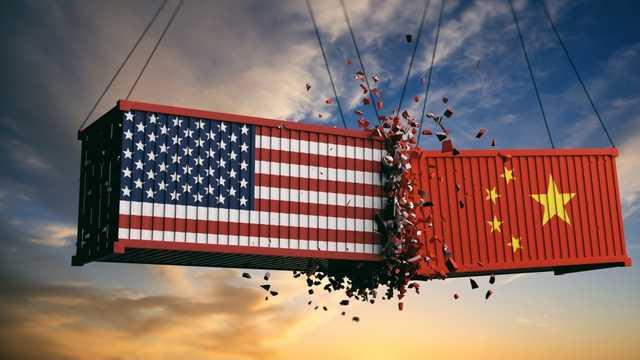 Discuţii între SUA şi China, pentru a atenua războiul comercial dintre cele două ţări