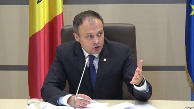 Andrian Candu | Dacă Rusia va primi garanții că R.Moldova nu se va uni cu România, nu va intra în NATO, atunci problema transnistreană va fi rezolvată
