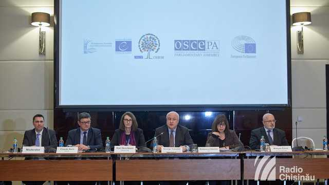 Misiunea OSCE | Alegerile parlamentare din 24 februarie au fost competitive, însă au fost umbrite de încălcări