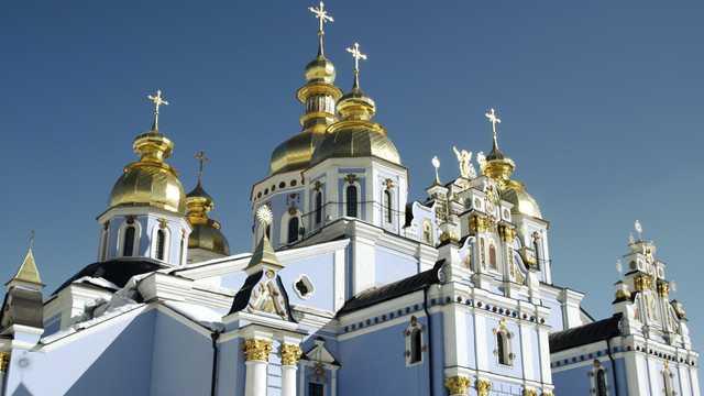 Peste 300 de parohii subordonate Moscovei au trecut deja la noua Biserică Ortodoxă Ucraineană