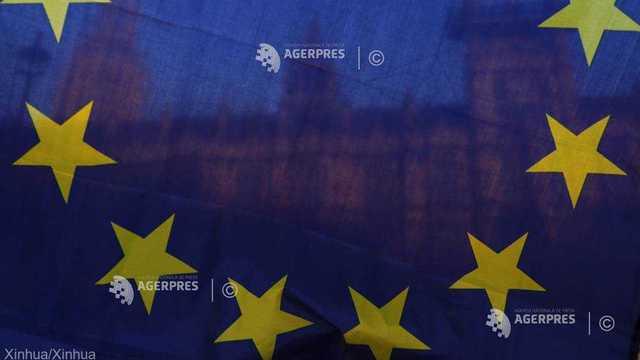 Regatul Unit are termen până la mijlocul lunii martie să adopte acordul pentru Brexit
