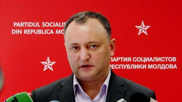 ELECTORALA 2019 | Igor Dodon a primit avertizare de la CEC să nu se implice în campanie electorală și să nu utilizeze resursele președinției
