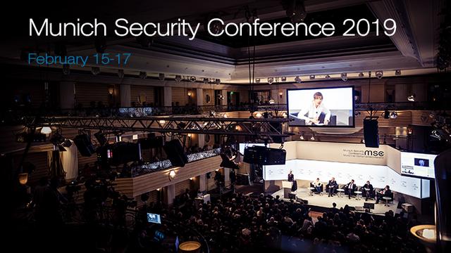 Igor Dodon participă la Munchen, la Conferința internațională de securitate