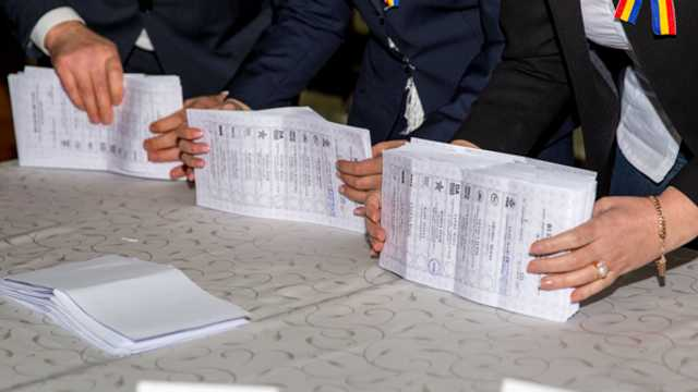 CEC a procesat 99,44% din procesele-verbale. Cum va influiența rezultatul final cele trei circumscripții uninominale de peste hotare