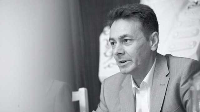 Fostul deputat liberal Boris Vieru s-a stins din viață