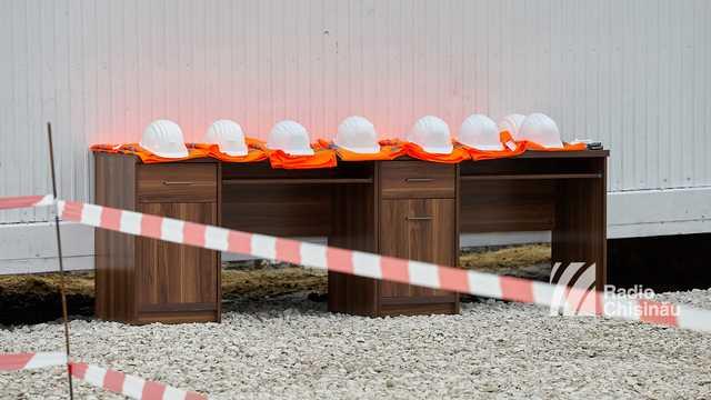 EXPERȚI | Darea în exploatare și demararea exportului de gaze prin gazoductul Ungheni-Chișinău riscă să întârzie